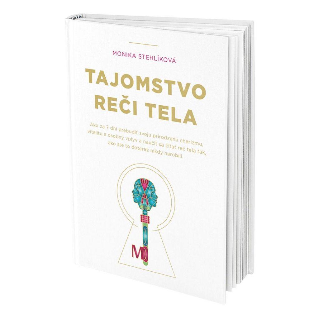 Kniha-Tajomstvo-Reci-tela_Monika-Stehlikova